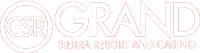 Grand Sierra Resort and Casino Home Page